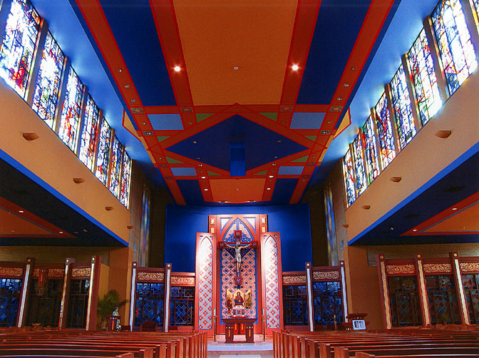 St-Patrick-Church-Canonsbur